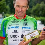Alexander Frühwirth – Challenge Testimonial and well-known triathlete