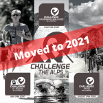 First Challenge the Alps postponed to 2021